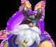 Thunder God Icon