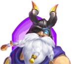 File:Thunder God Icon.png