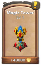 Magicupgrade