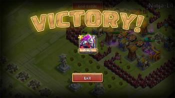 Hero trial reward hero