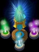 Magic tower tier 1