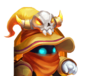 Evolved Spirit Mage Icon