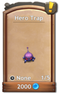 Herotrap