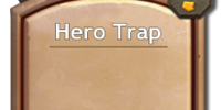 Hero Trap