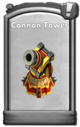 Cannonswitch