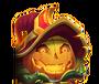 Evolved Pumpkin Duke Icon