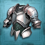 Crusader's Regalia