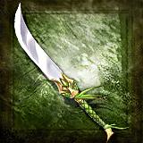 Alyrian Blade