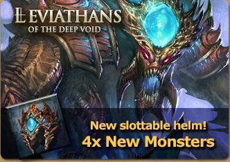 Leviathans ad