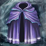 Cloudsilk Cloak
