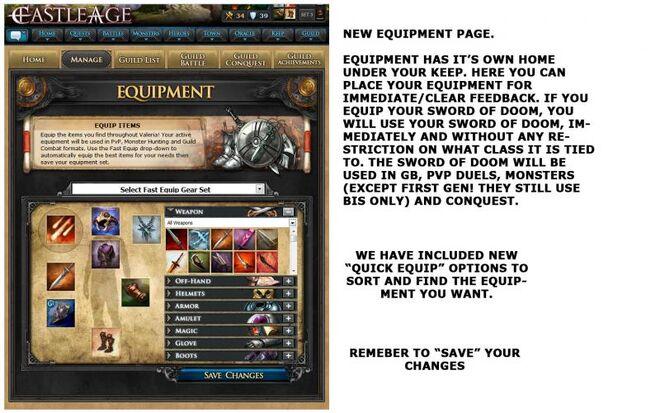 Equipment explanation 1