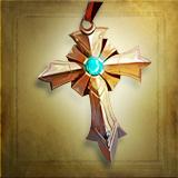Crusaders Cross
