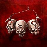 Skeletal Necklace
