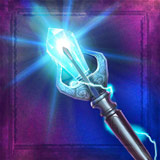 Crystal Rod