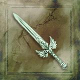 Aeris Dagger