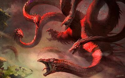 Monster cronus fire large