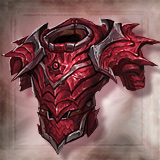 Tyrant Scale Armor
