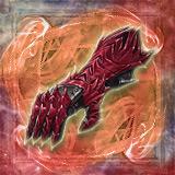 Dragonform Claw