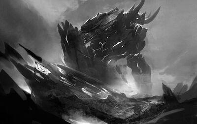 Monster magmos dead
