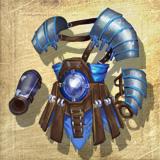 Gladiator Raiments