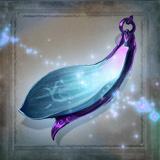 Blue Lotus Petal