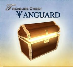 Treasure Chest Vanguard