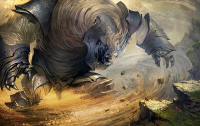 Monster valhalla