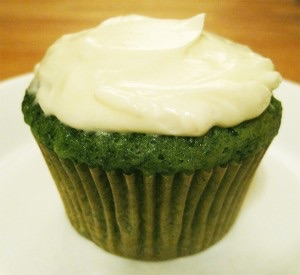 File:Spinach cupcake.jpg
