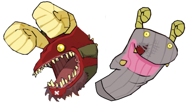 File:CC Dragon and Sock Puppet Artwork.png