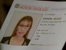 Wikia Castle - Nicole Graham