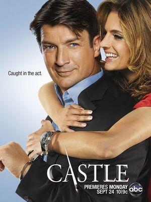 Castle season5 keyart 600