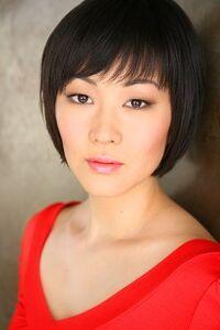 Yurie Ann Cho