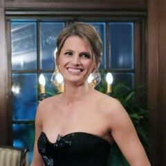 Kate Beckett in The Limey