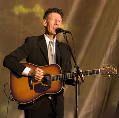 Lyle Lovett 5