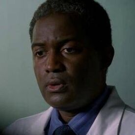 Dr. Chuck Vaughn