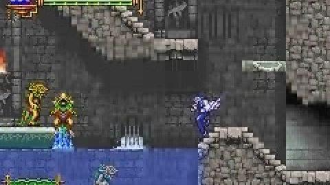 Castle Corridor/Dialogue