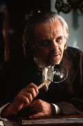 Abraham Van Helsing - Anthony Hopkins - 01