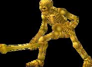 Giant Skeleton DXC