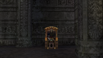 Curse of Darkness - Chair - 17