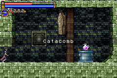 COTM 01 Catacomb 26 25UR