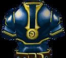 Moon Armor