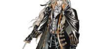 Alucard/Symphony of the Night