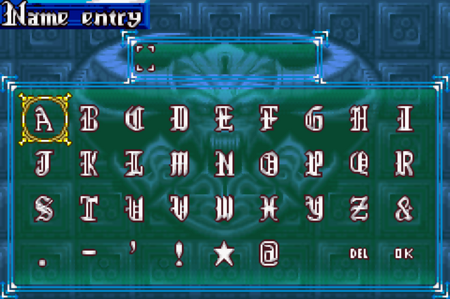 File:Harmony of Dissonance - Name Entry Screen - 02.png