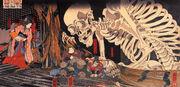 Creaking Skull - 01