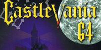 Prima's Unauthorized Castlevania 64 Strategy Guide