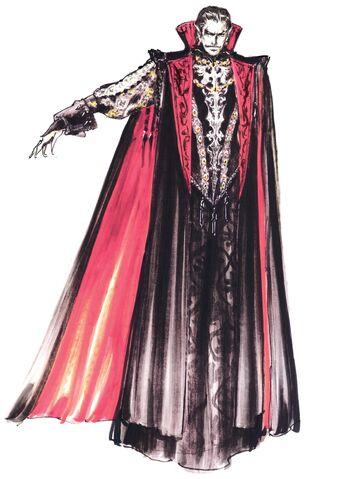 File:Dracula from Dracula X Chronicles.jpg