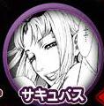 Loi mobile manga Succubus