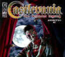 Castlevania: The Belmont Legacy Issue 4