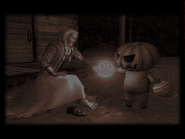 Pumpkin mode ending 1