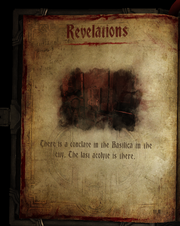 Book of Dracul Revelations